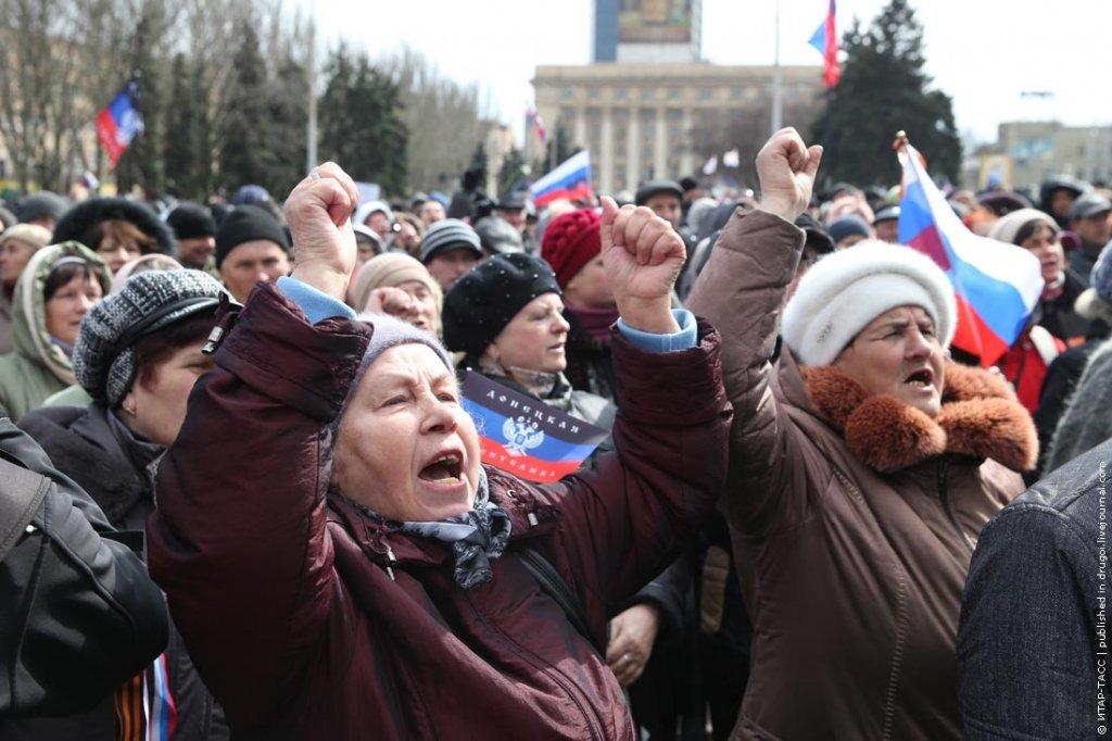 Пенсії для Донбасу: в ООН зробили нову заяву