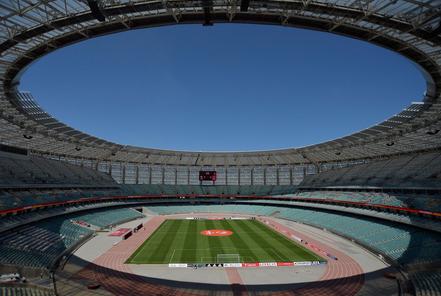 Стало відомо, де пройде Фінал Ліги Європи сезону 2018/19