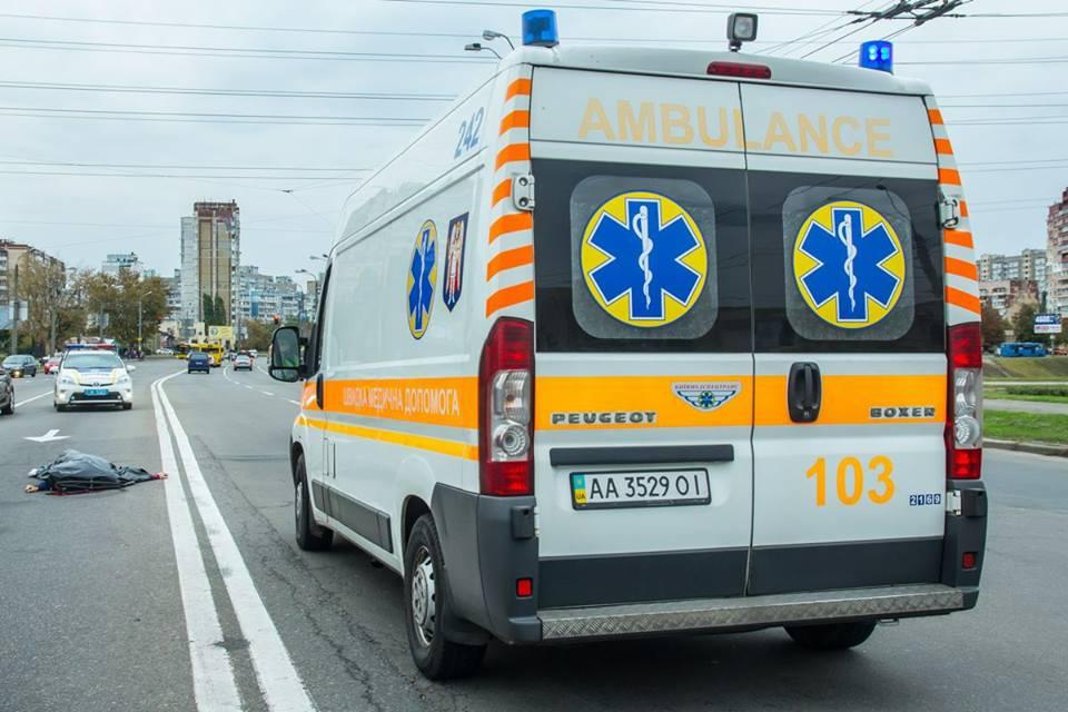 Реформа швидкої допомоги: що потрібно знати українцям