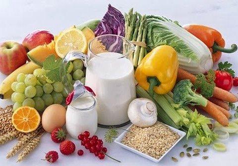 Названо продукти, які зроблять кишечник здоровим