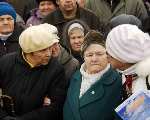 Перерасчет пенсий переносится: кто, сколько и когда денег получит