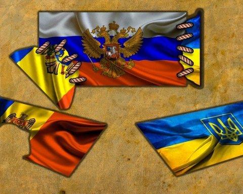 Що принесе Україні придністровський сценарій