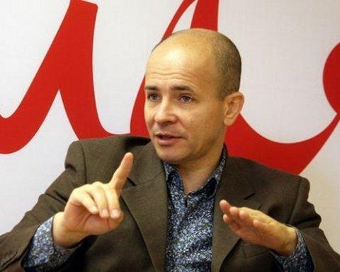 Угода про Асоціацію стало стимулом для розвитку України – Кушнірук