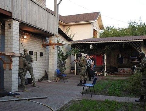 В Запорожье из ребцентра освободили сотню «заложников»-наркоманов