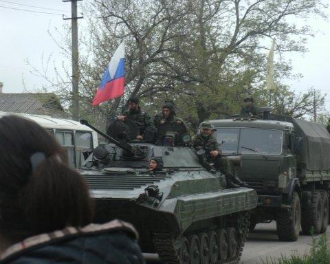 Бєлєсков: Росія з часом піде з Донбасу