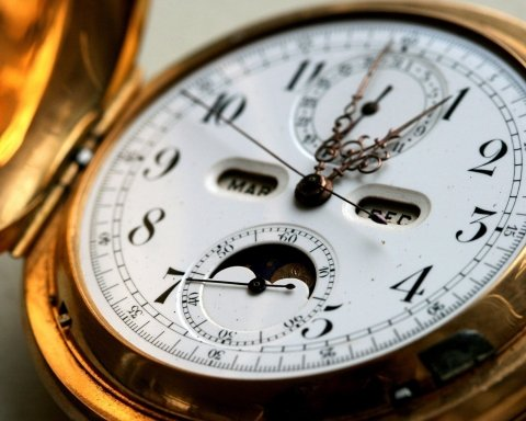 Украинцам напоминают о переходе на «зимнее время»: когда и как следует перевести стрелки часов