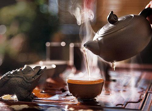 Чайна церемонія: коли і як правильно пити чай