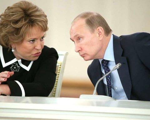 """Донбас повернути силою: у Путіна """"вибухнули"""" різкою заявою"""