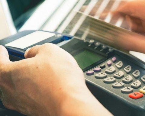 Новый вирус похищает данные с банковских карт
