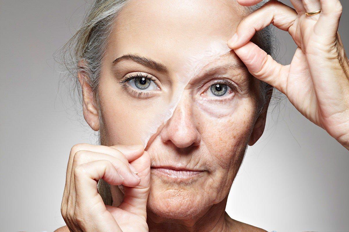 Названо причини швидкого старіння