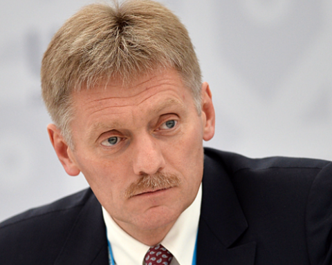 У Путина резко ответили на миротворцев на Донбассе