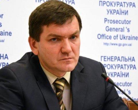 """Суд відмовився розглядати справу про передачу зброї """"тітушкам"""" під час Майдану"""