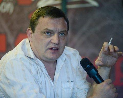 Зовсім скоро: Гримчак назвав дату відходу Росії з Донбасу