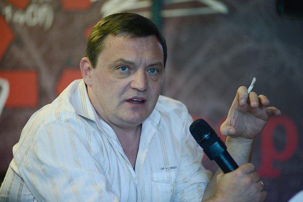 Гримчак озвучив терміни визволення Донбасу