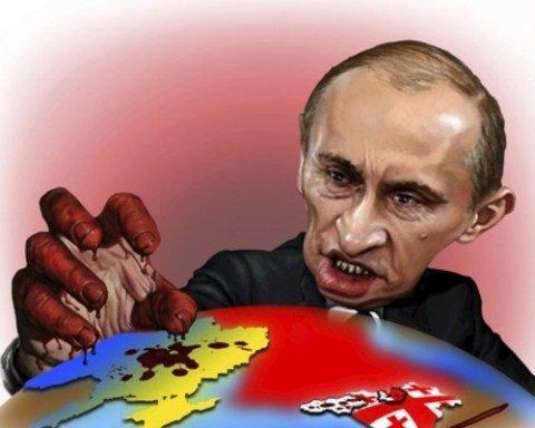 Financial Times: Путін хоче максимально ізолювати Україну
