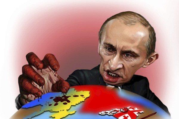 Украина рискует остаться островом между Западом иВостоком