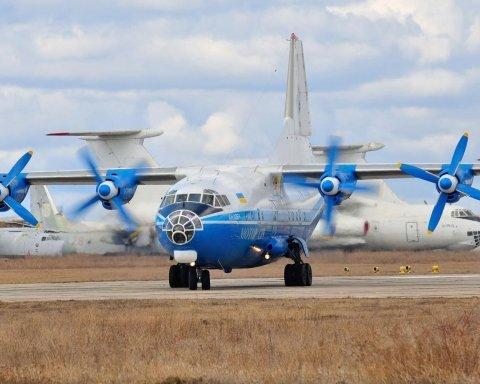 В Конго в авиакатастрофе погибли трое украинцев (фото)