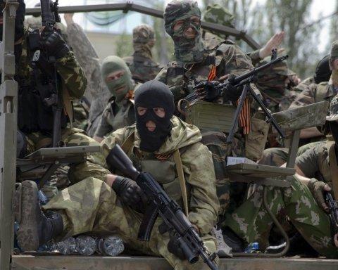Під Донецьком бойовики перебили один одного, думаючи що протистоять ЗСУ