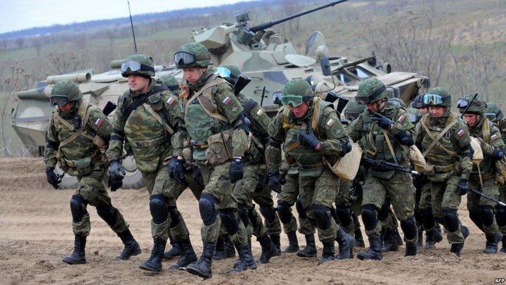 РФзалишила війська у Білорусі,— Генштаб