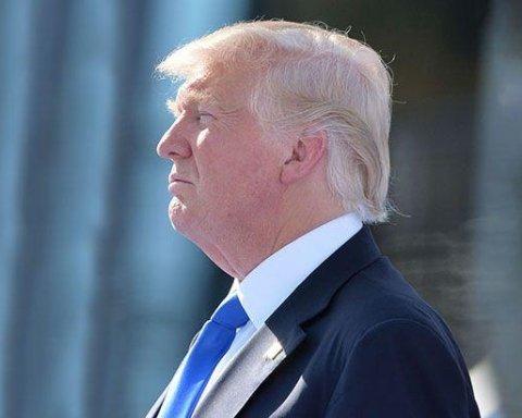 Трамп відмовився застосовувати санкції проти Росії