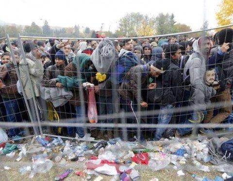 Прем'єр-міністр Баварії попередив про загрозу виникнення гетто
