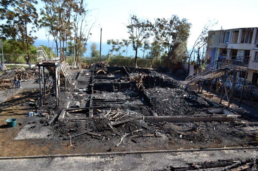 Загибель дітей в Одесі: з'явилися нові подробиці