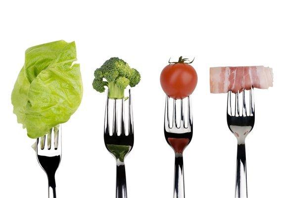 Диета «5 ложек»: как быстро сбросить вес к важному событию
