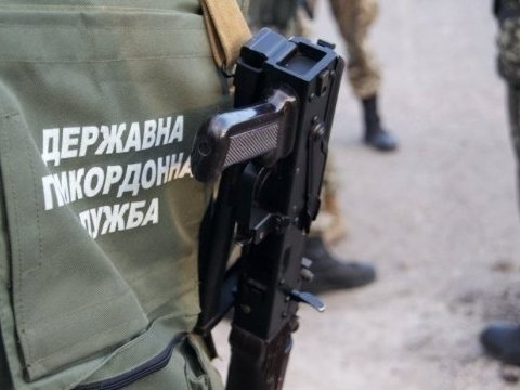 Україна підготувала кордони до навчань армії РФ в Білорусі