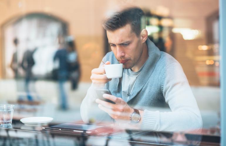 Кофе продлевает жизнь: сколько чашек днем стоит пить