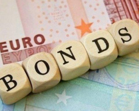 Стало відомо про плани України вийти на зовнішні боргові ринки