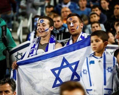 Міністр спорту Ізраїлю висловилася щодо проведення футбольних матчів по суботах