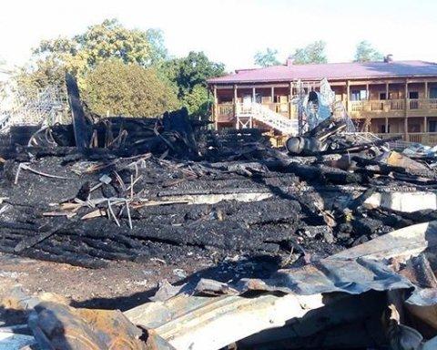 Трагедия в Одессе: появились ошеломительные подробности о состоянии пожарной безопасности