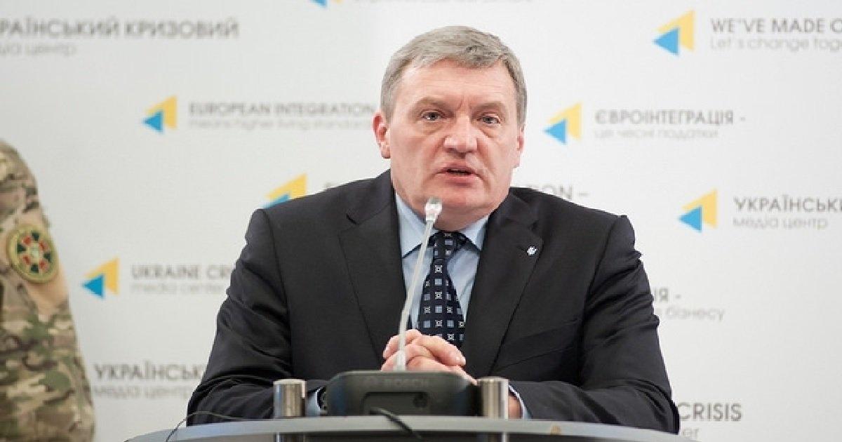 Коли і як Росія піде з Донбасу: Гримчак назвав подробиці