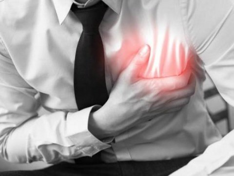 На серьезные болезни сердца указывают эти симптомы