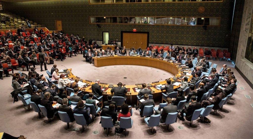 Радбез ООН ввів нові санкції проти Північної Кореї