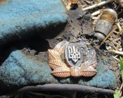 Боєць АТО озвучив моторошні подробиці трагедії під Іловайськом