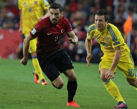 Україна – Туреччина 2:0. Хроніка відбіркового матчу чемпіонату світу, відео голів