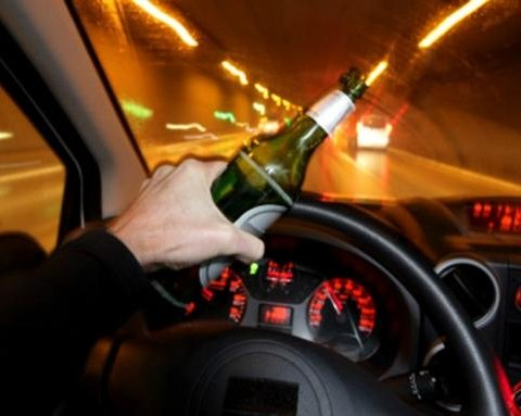 40 тысяч гривен штрафа ожидают водителей