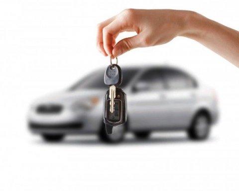 Авто на Еврономерах: водителям озвучили важные изменения