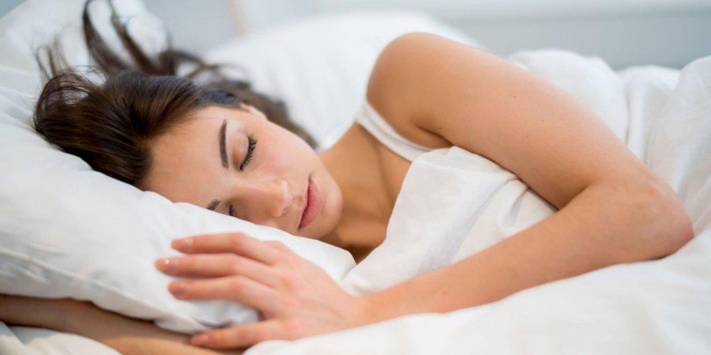 Скільки треба спати, щоб не померти молодим