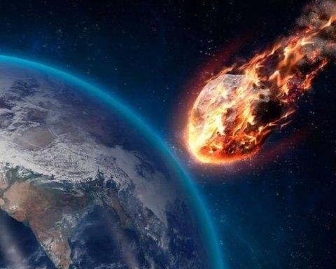 ТОП-6 крупнейших метеоритов, упавших на Землю (фото)