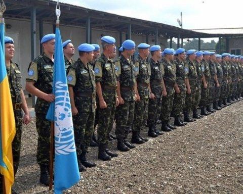 Миротворцы на Донбассе: Тиллерсон сделал важное заявление