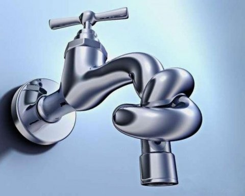"""Киян """"потішили"""" черговим відключенням води"""