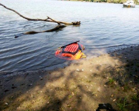 На річці Дунай затримали індійського юнака-нелегала з рупіями у кишені