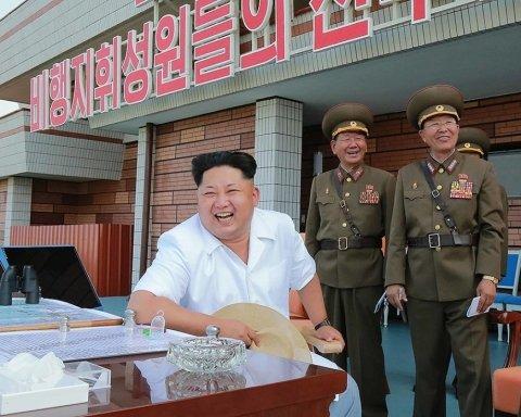 Північна Корея заявила, що США оголосили їй війну