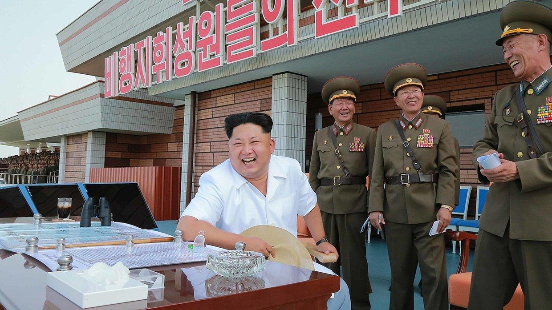 weekly vide north korea - 1240×697