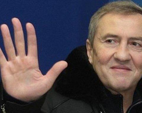 Экс-мэра Киева объявлено в розыск