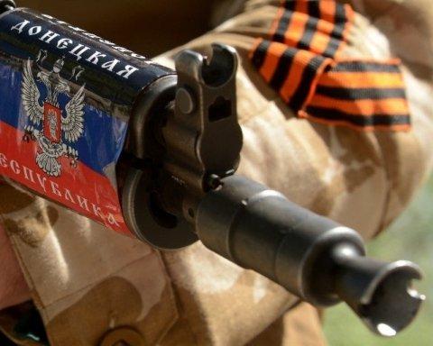 Розвідка заявила про ліквідацію групи бойовиків на Донбасі