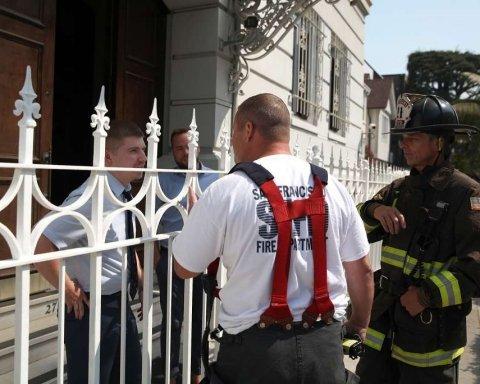 США зняли імунітет з приміщень генконсульства РФ в Сан-Франциско