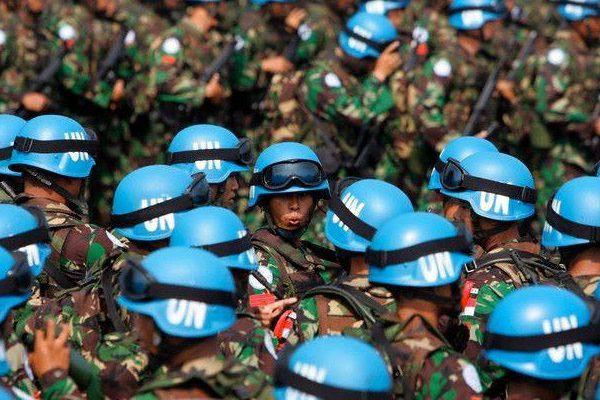 США готові фінансувати миротворців ООН наДонбасі
